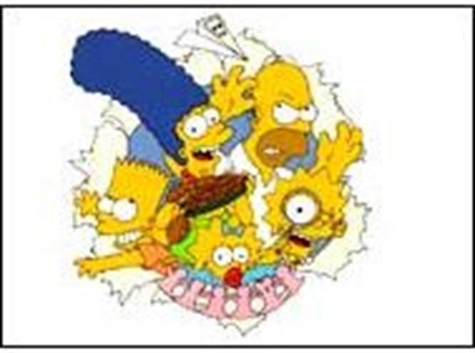 Simpson Ailesi beyaz perdeye aktarılacak